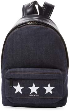 Givenchy Women's Triple Star Backpack
