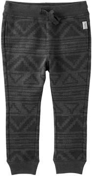 Osh Kosh Oshkosh Bgosh Boys 4-12 Tribal Knit Pants