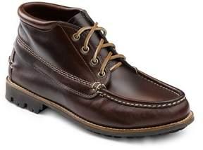 G.H. Bass & Co & Co. Mens Abbott Premium Work Boot.