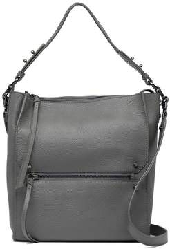 Botkier Palmoa Large Leather Hobo Bag