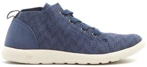BearPaw Gracie Bearly There Lace-Up Sneaker