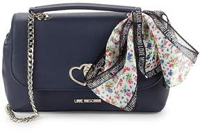 Love Moschino Women's Logo Shoulder Bag