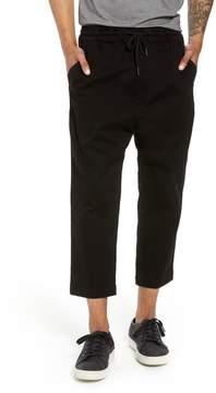 Hudson Jeans Leo Drop Crotch Pants