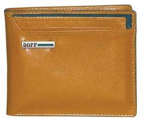 Dopp Men's Rfid Beta Collection Convertible Credit Card Billf.