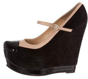 Ritch Erani NYFC Wedges