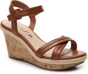 Unisa Women's Kalise Wedge Sandal