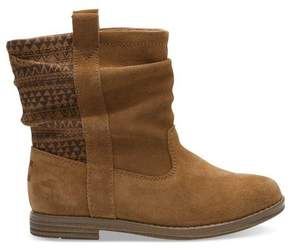 Toms Girls' Laurel Boot