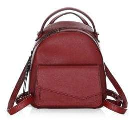 Botkier New York Cobble Hill Leather Backpack