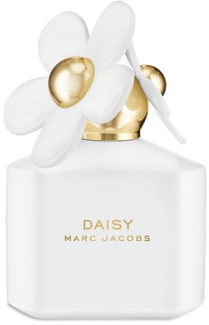 MARC JACOBS Daisy Eau de Toilette, White Limited Edition