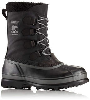 Sorel Men's CaribouTM Wool Reflective Boot