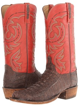 Lucchese HL1010.73 Cowboy Boots
