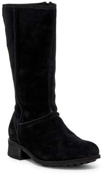 UGG Linford UGGpure(TM) Lined Boot - Wide Calf