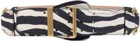 Roberto Cavalli Belts