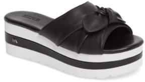 MICHAEL Michael Kors Pippa Platform Slide Sandal