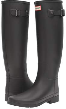 Hunter Original Refined Rain Boots Women's Boots