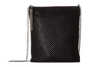 Jessica McClintock Ellen North/South Mesh Handbags