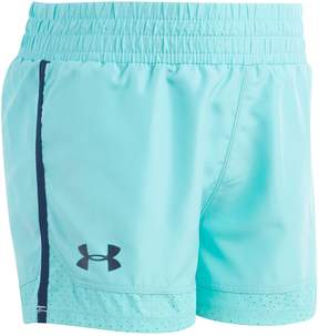 Under Armour Girls 4-6x Sprint Shorts
