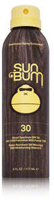 Sun Bum SPF 30 Continuous Spray Sunscreen