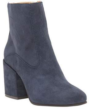 Lucky Brand Women's Rainns Block Heel Ankle Boot