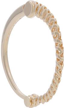 Eddie Borgo Batik Torque bracelet
