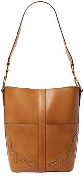 Frye Women's Ilana Western Bucket Bag