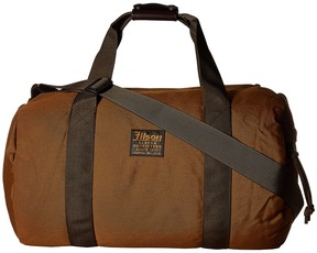 Filson - Barrel Pack Bags