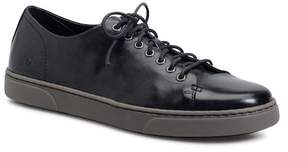 Børn Bayne Cap Toe Leather Sneaker