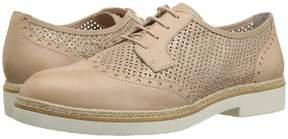 Tamaris Kela 1-1-23718-20 Women's Lace Up Wing Tip Shoes