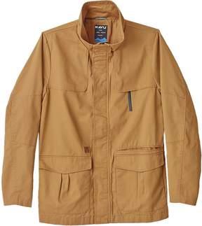 Kavu Helmsman Jacket