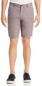 BOSS Crigan Linen Shorts