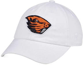 Top of the World Women's Oregon State Beavers White Glimmer Cap
