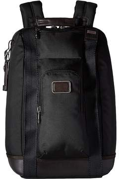 Tumi Alpha Bravo - Edwards Backpack Backpack Bags