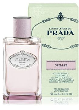 Prada Les infusions Oiellet Eau de Parfum/3.4 oz.