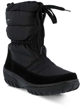 Spring Step Lucerne Waterproof Drawstring Boot