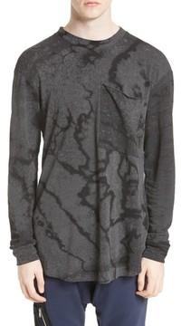 Drifter Men's Keld Tie Dye Print T-Shirt