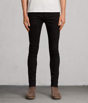 AllSaints Blouis Cigarette Jeans