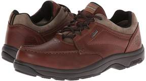 Dunham Exeter Low Gore-Tex Waterproof Men's Lace up casual Shoes