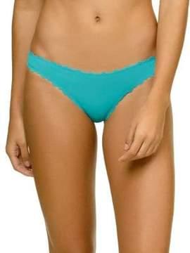 Pilyq Reversible Seamless Bikini Bottom