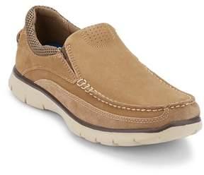 Dockers Men¿s Walsh Slip-on Casual Loafer Shoe.