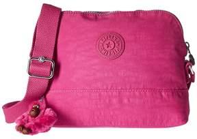 Kipling Bess Cross Body Handbags - VERY BERRY - STYLE