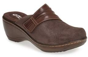 SoftWalk Women's 'Mason' Clog