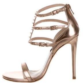 Ruthie Davis Spiked Cupid Sandals