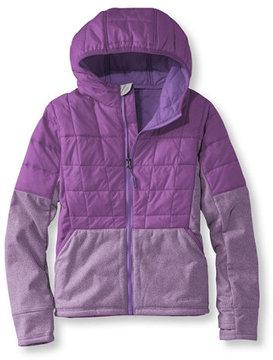 L.L. Bean Kids' Puff-N-Stuff Pro Jacket