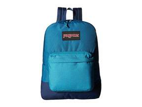 JanSport Black Label Superbreak Backpack Bags