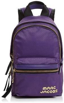 Marc Jacobs Trek Pack Mini Nylon Backpack