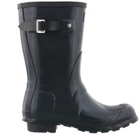 Hunter Short Gloss Boot
