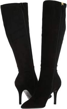 Nine West Fallon Tall Dress Boot Women's Boots
