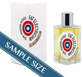 Etat Libre d'Orange Sample - Fat Electrician EDP by 0.7ml Fragrance)