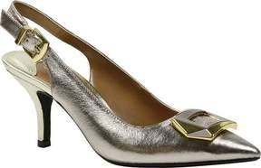 J. Renee Lloret Pointed Toe Slingback (Women's)