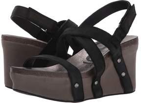 OTBT Sail Women's Wedge Shoes